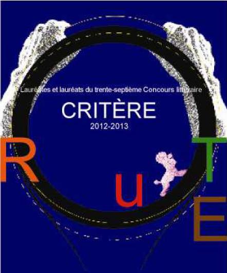 La route | 2012-2013
