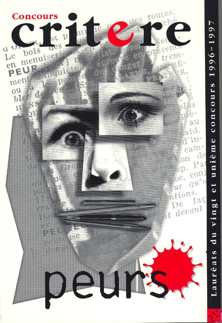 Peurs | 1996-1997