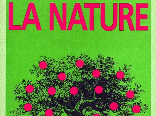 La nature | 1983-1984